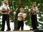 The Goldman Family @ the Siskiyou Folk and Bluegrass Festival